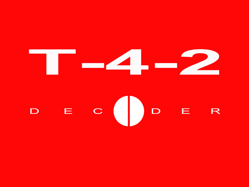 T-4-2 Decoder on Spotify
