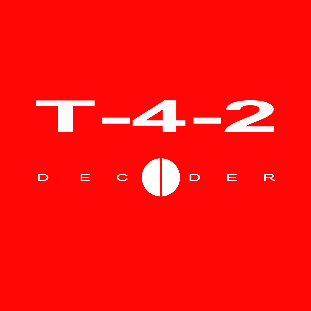 Decoder from T-4-2 Released
