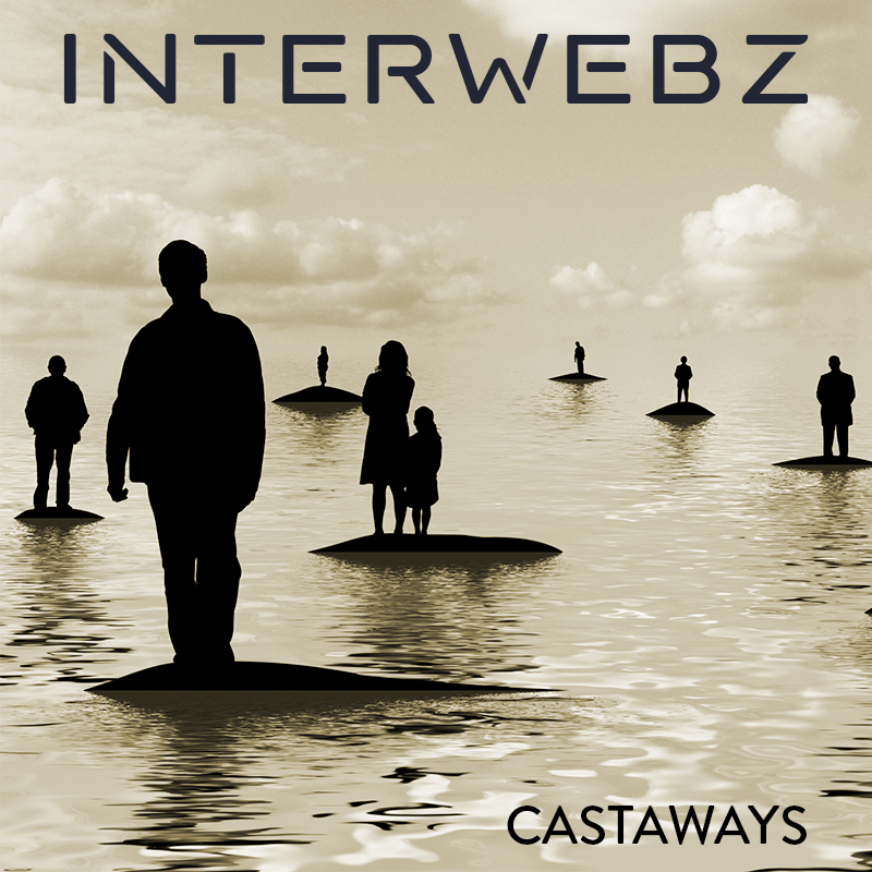 Castaways (feat. Tiger Darrow) by Interwebz