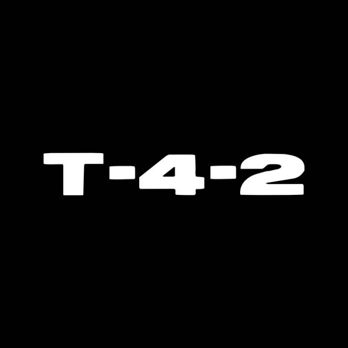 T-4-2
