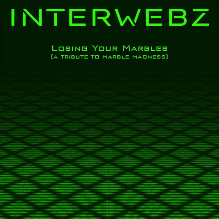 Losing Your Marbles (A Tribute To Marble Madness) from Interwebz