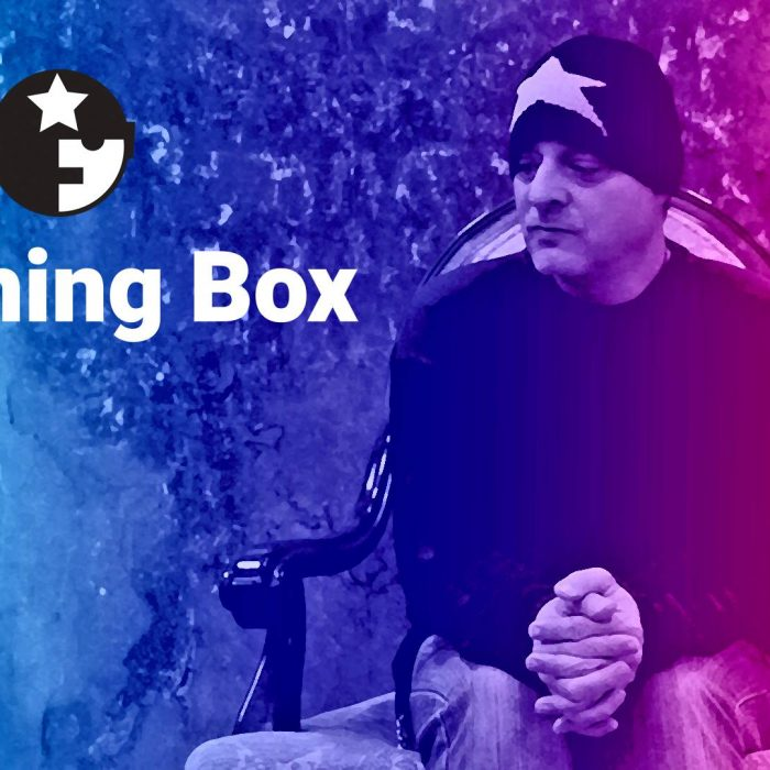 Anything Box and T-4-2 Live in El Paso, Texas – November 24, 2018!
