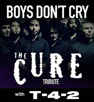Boys Don't Cry and T-4-2